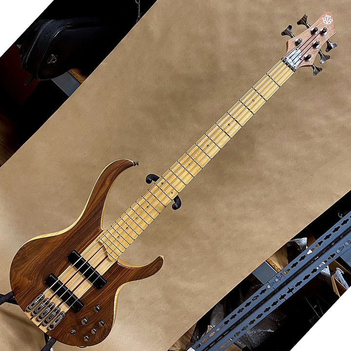 Ibanez BTB675M 5 String Bass Guitar - Chicago Pawners & Jewelers
