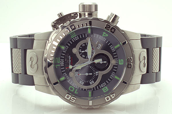 Invicta Corduba Ibiza Chronograph Watch - Chicago Pawners & Jewelers