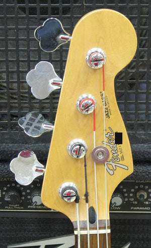 Fender Jazz Bass Guitar - Chicago Pawners & Jewelers