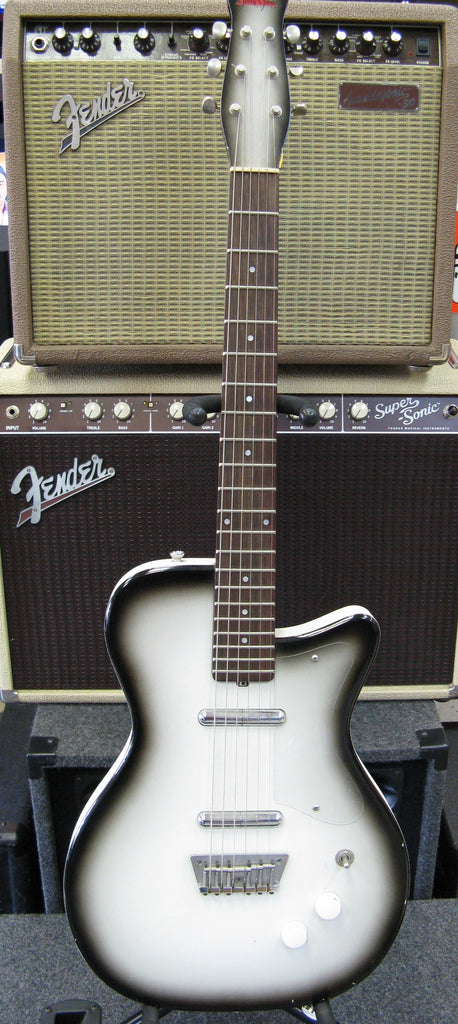 Jerry Jones Single Cutaway Electric Guitar - Chicago Pawners & Jewelers