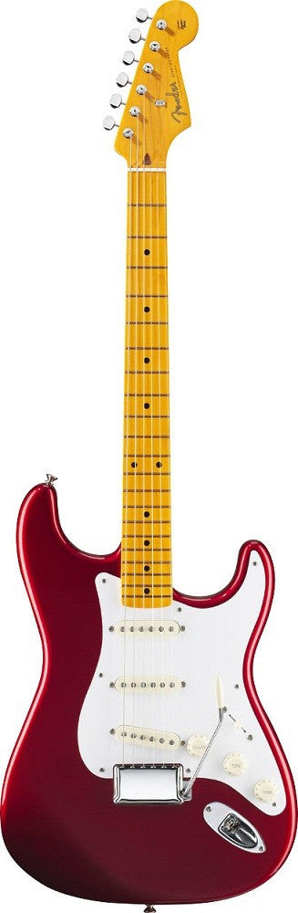 Fender American Vintage '57 Stratocaster Candy Apple Red - Chicago Pawners & Jewelers