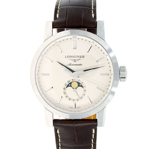 Longines 1832 Automatic Moonphase