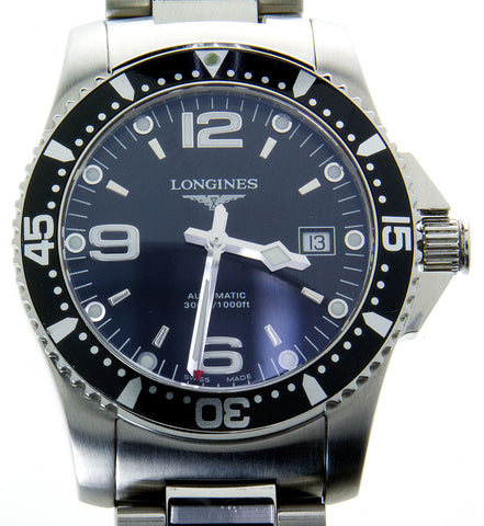Longines HydroConquest 41mm Automatic