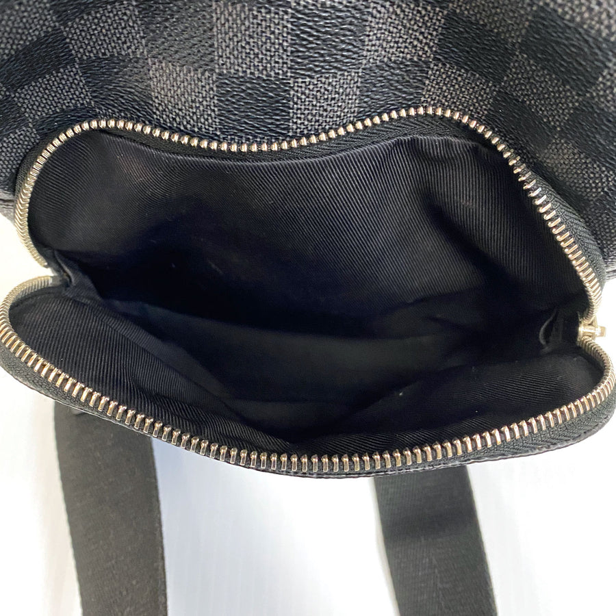 Louis Vuitton Avenue Sling Bag - Chicago Pawners & Jewelers