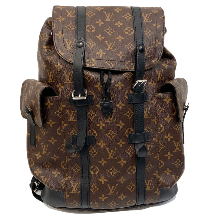 Louis Vuitton Christopher PM Backpack
