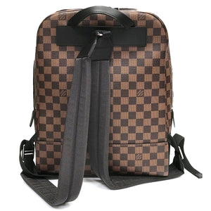 Louis Vuitton Jake Backpack Damier Ebene – Chicago Pawners   Jewelers def9a01f54a99