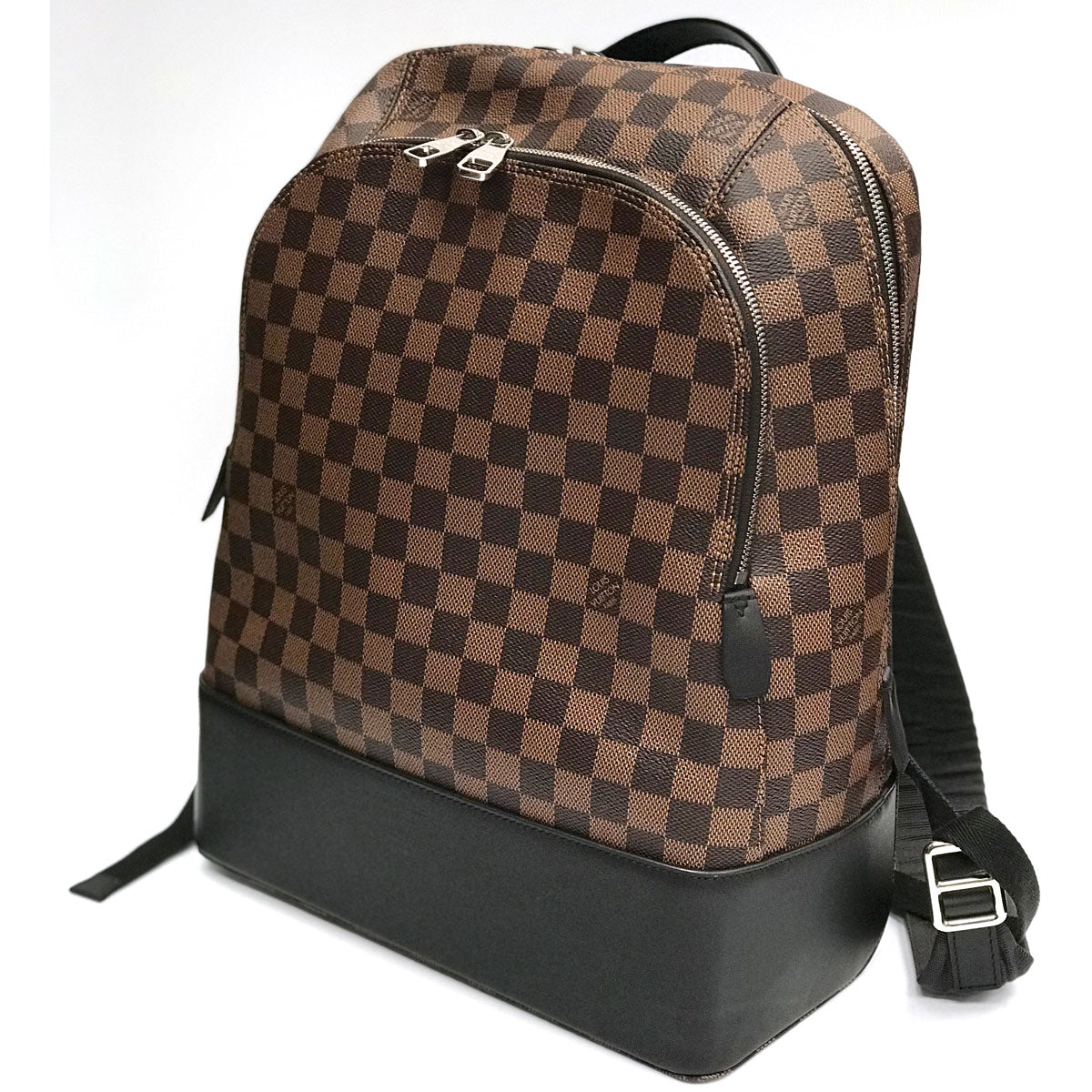 bd22531e3fa9 Louis Vuitton Jake Backpack Damier Ebene – CPJ