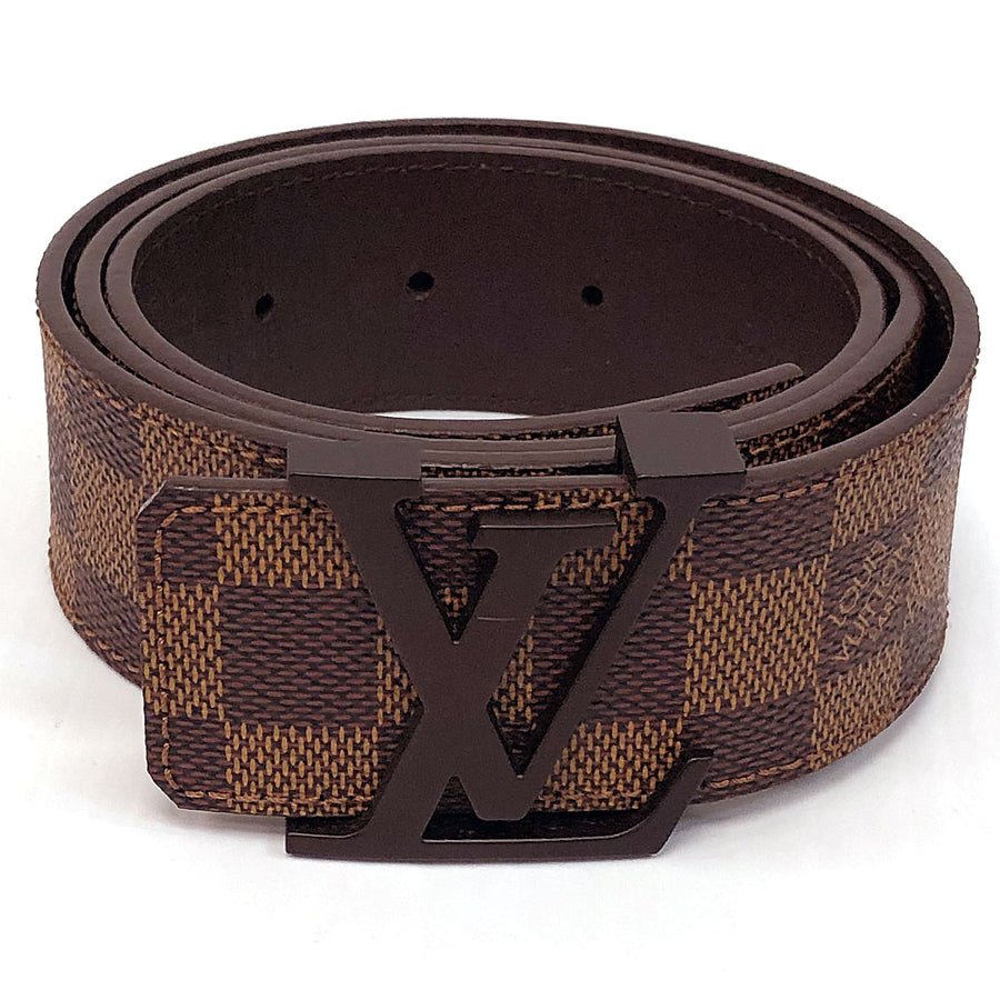 Louis Vuitton LV Initiales 40mm Reversible Belt - Chicago Pawners & Jewelers