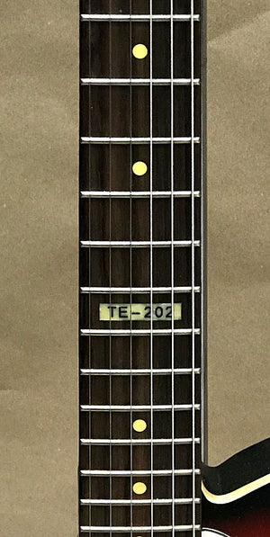 ESP LTD TE-202 Telecaster Left-Handed - Chicago Pawners & Jewelers