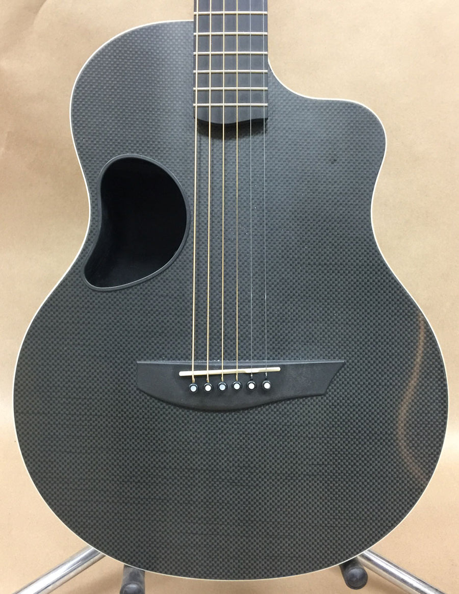 McPherson Kevin Michael Carbon Fiber Touring Guitar