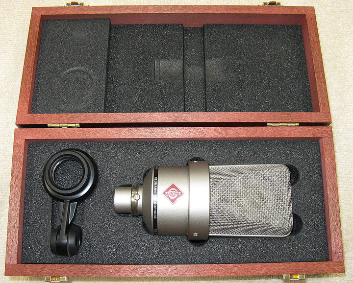 Neumann TLM 103 Condenser Microphone - Chicago Pawners & Jewelers