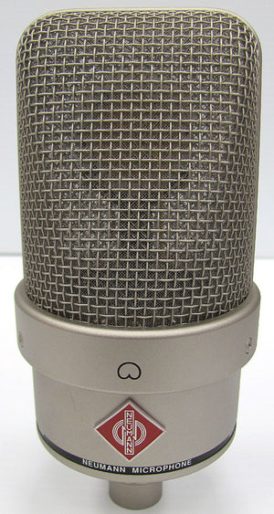 Neumann TLM 49 Condenser Microphone - Chicago Pawners & Jewelers