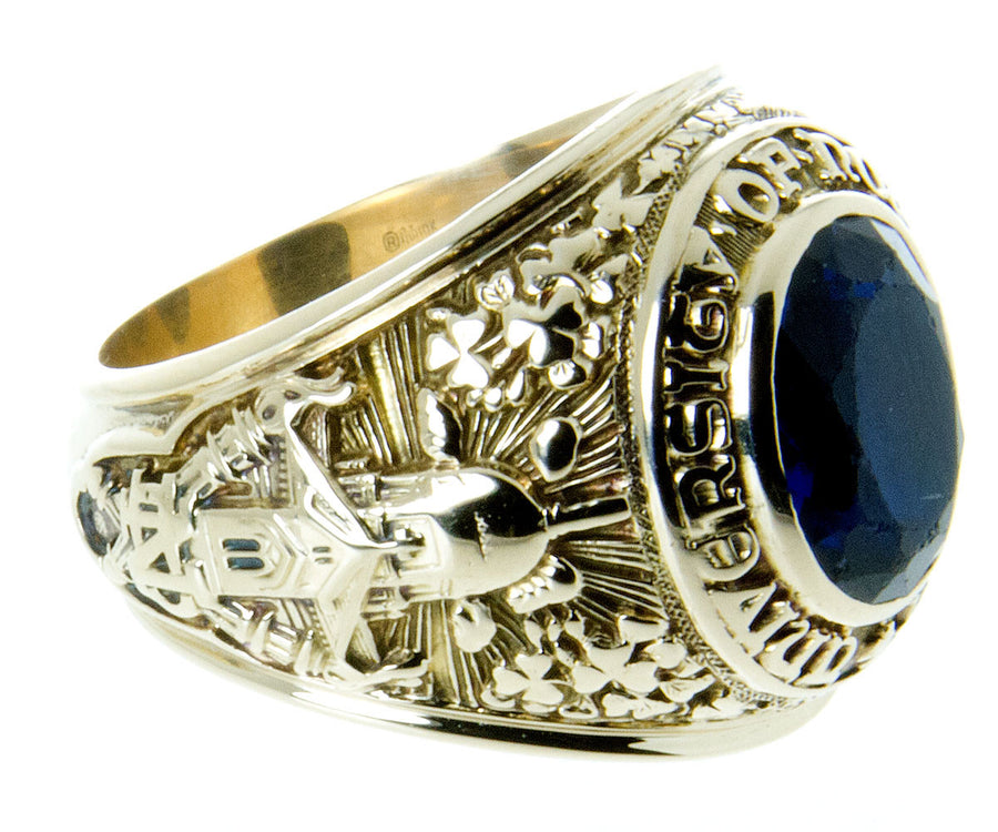University of Notre Dame Class Ring - Chicago Pawners & Jewelers