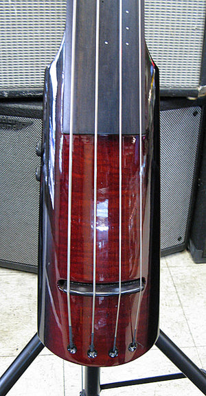 NS Design WAV Electric Upright Bass - Chicago Pawners & Jewelers