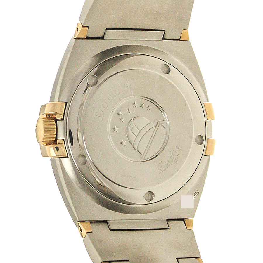 Omega Constellation Double Eagle Perpetual Calendar - Chicago Pawners & Jewelers