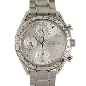 Omega Speedmaster Triple Calendar Chronograph - Chicago Pawners & Jewelers