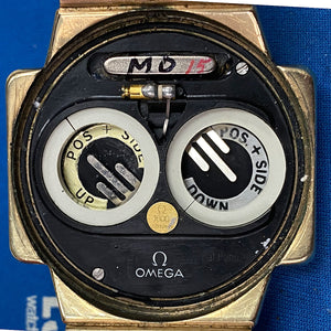 Omega Constellation Time Computer I LED - Chicago Pawners & Jewelers