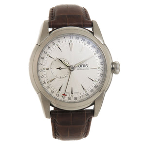 Oris Artelier Date Pointer Automatic