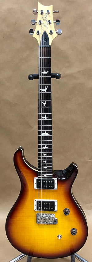 Paul Reed Smith CE 24 McCarty Tobacco Sunburst