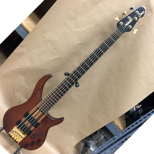 Peavey Cirrus 5 Walnut Bass Guitar