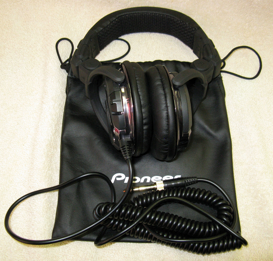 Pioneer HDJ-1000 Advanced Professional DJ Headphones