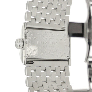 Pippo Italia Luxury Diamond Watch