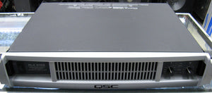 QSC PLX3102 Power Amplifier
