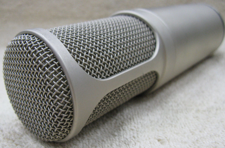 Rode K2 Condenser Microphone & Power Supply - Chicago Pawners & Jewelers