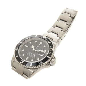 Rolex Submariner Date SS - Chicago Pawners & Jewelers