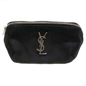 Saint Laurent Classic Monogram Belt Bag