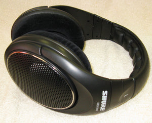 Shure SRH1440 Professional Open Back Headphones - Chicago Pawners & Jewelers