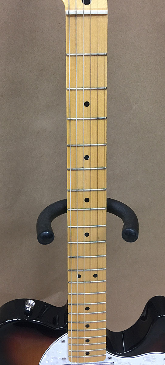 Squier Classic Vibe '70s Telecaster Thinline - Chicago Pawners & Jewelers