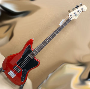 Squier Vintage-modified Jaguar Bass Special HB