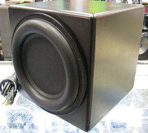 Sunfire True Subwoofer - Chicago Pawners & Jewelers