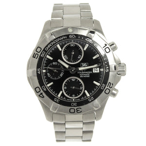 TAG Heuer Aquaracer 2000 Automatic Chronograph