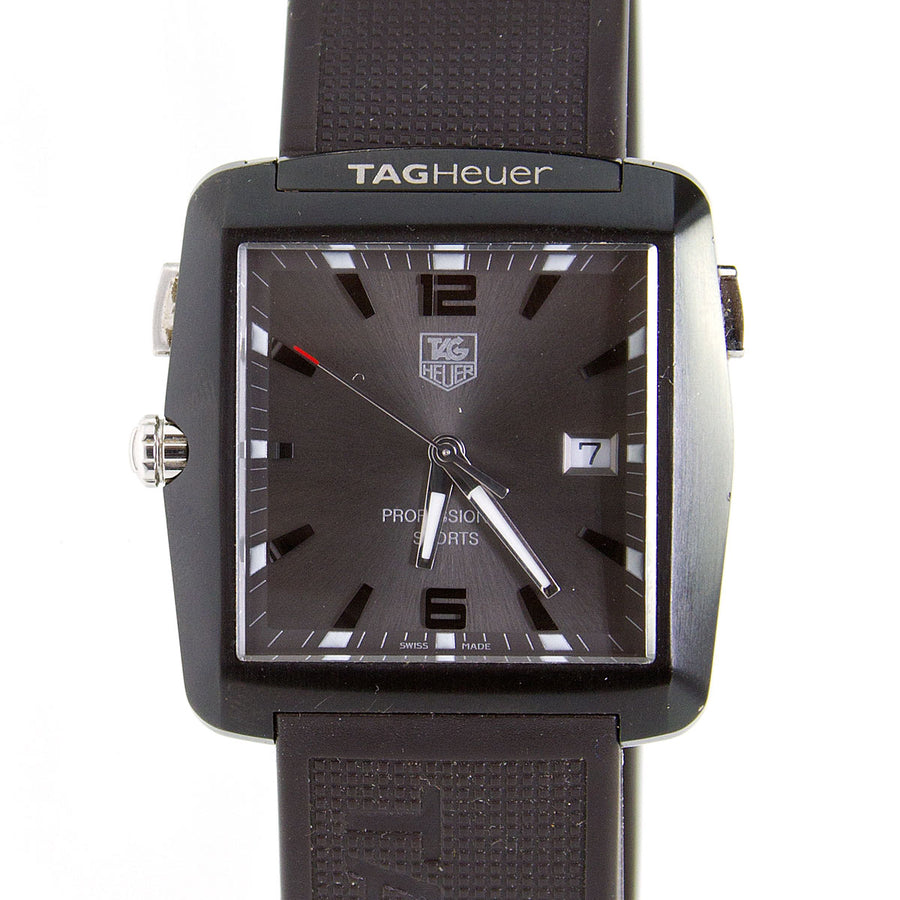 TAG Heuer Sports Professional Titanium - Chicago Pawners & Jewelers