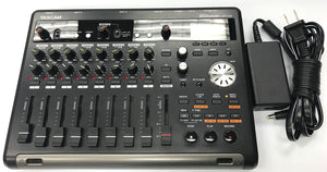 Tascam DP-03 8-Track Digital PortaStudio - Chicago Pawners & Jewelers