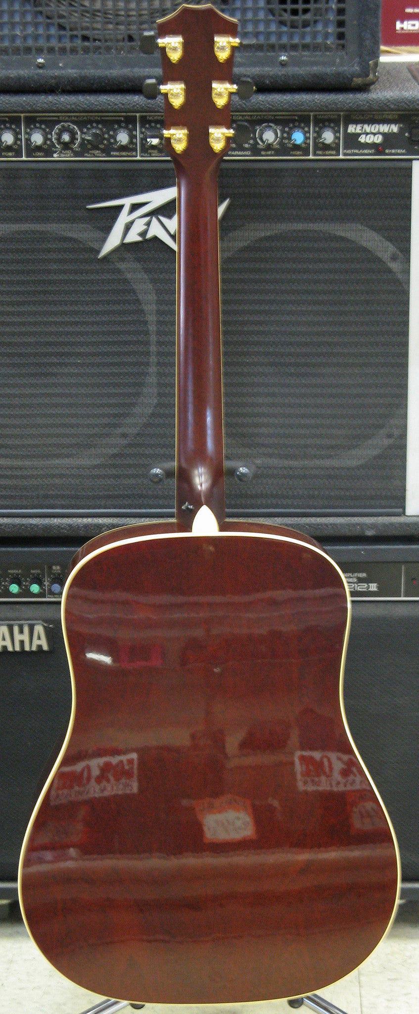 Taylor XXV-DR 25th Anniversary Acoustic Guitar