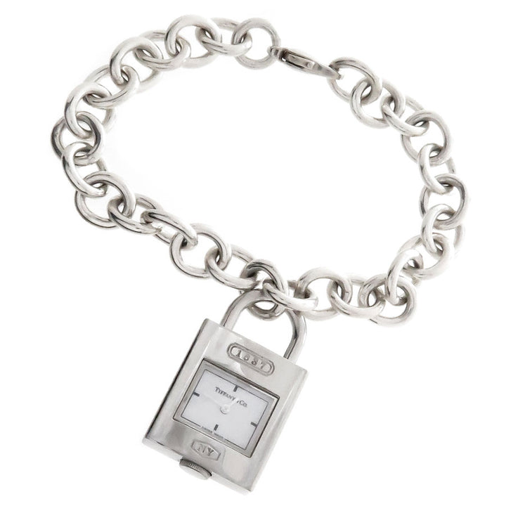 Tiffany & Co. 1837 Charm Watch & Bracelet - Chicago Pawners & Jewelers
