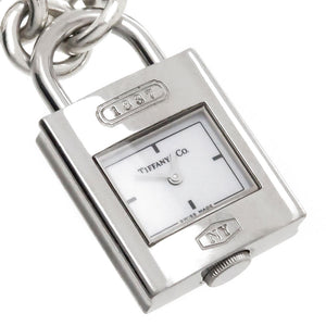 Tiffany & Co. 1837 Charm Watch & Bracelet