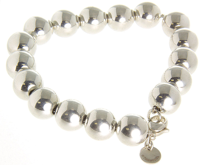 Tiffany & Co. Beads Bracelet