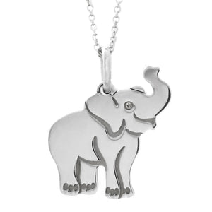 Tiffany & Co. Elephant Never Forgets Charm