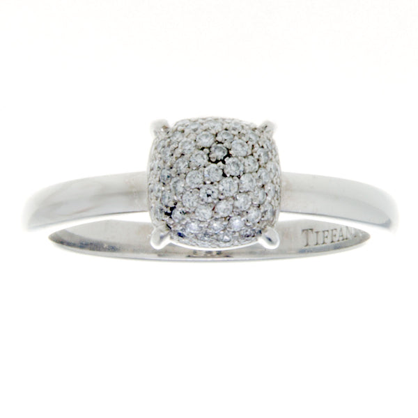 e91ea17042492 Tiffany & Co. Paloma's Sugar Stacks Diamond Ring
