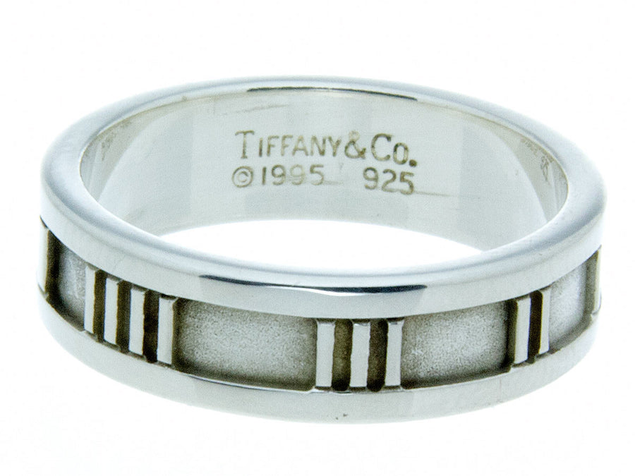 Tiffany & Co. Atlas Band - Chicago Pawners & Jewelers