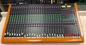 Toft Audio Designs Series ATB24 Studio Console
