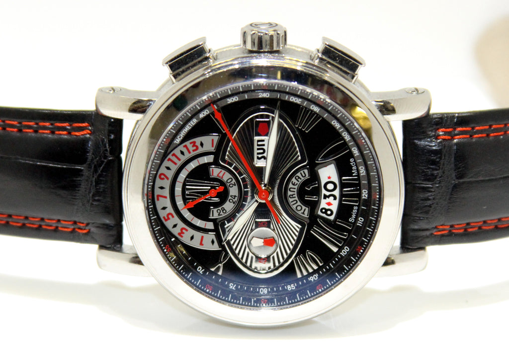 Tourneau Gotham Avantgarde Chrono