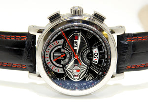 Tourneau Gotham Avantgarde Chrono - Chicago Pawners & Jewelers