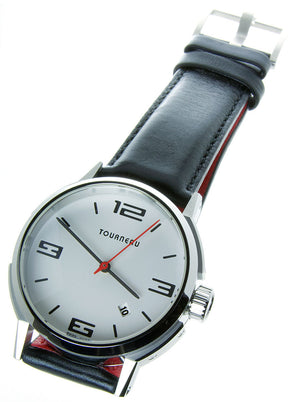 Tourneau TNY Series 40 3 Hand Automatic - Chicago Pawners & Jewelers