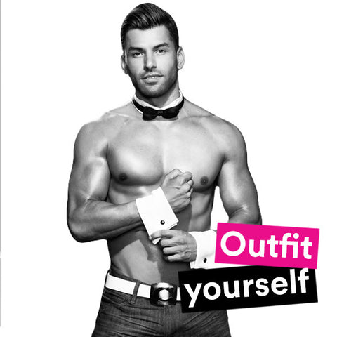 Outfit Yourself