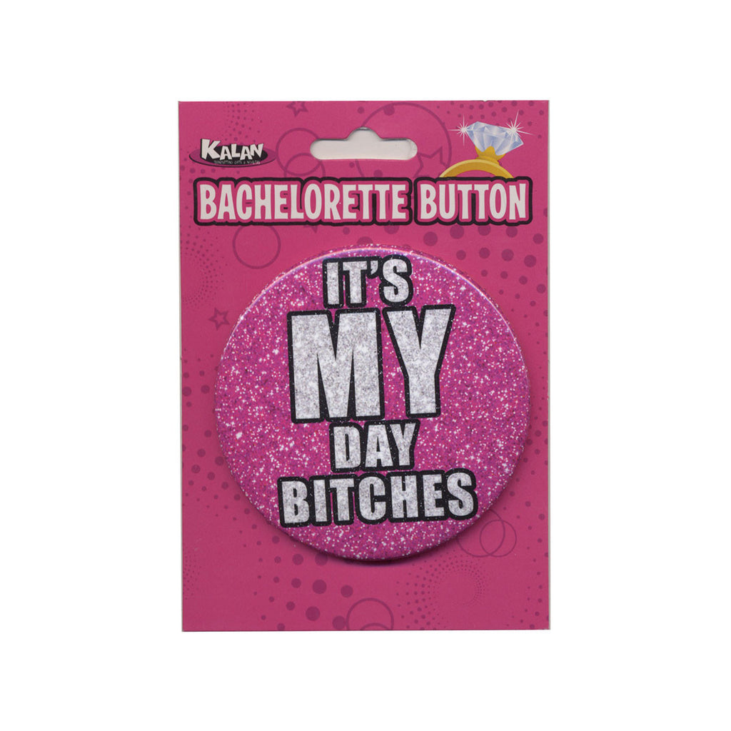 It's My Day Button